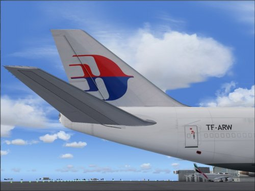 All Activity - Malaysia Virtual Airlines